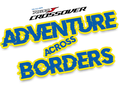 Adventure Across Borders